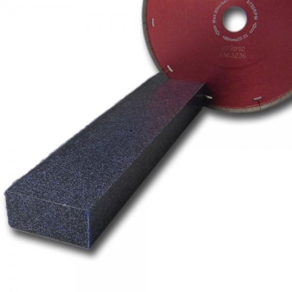 Diamant-Schärfplatte 280x55x26