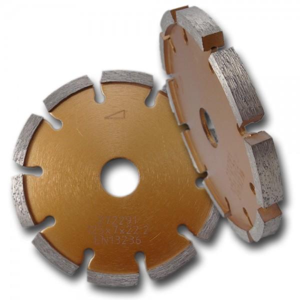 Diamant Fugenfräser Universal 115 / 125mm